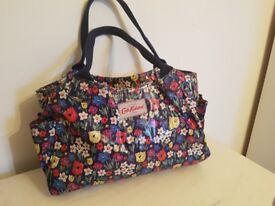 x2 Cath Kidston handbags