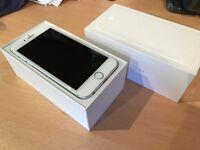 iPhone 6 64GB white (unlocked)