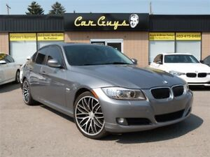 2011 BMW 328 i xDrive - Nav, H. Leather, Roof, 19 Alloys