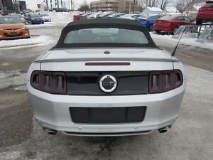 2013 Ford Mustang GT 5.0L, Winter mags, Very Clean Gatineau Ottawa / Gatineau Area image 4