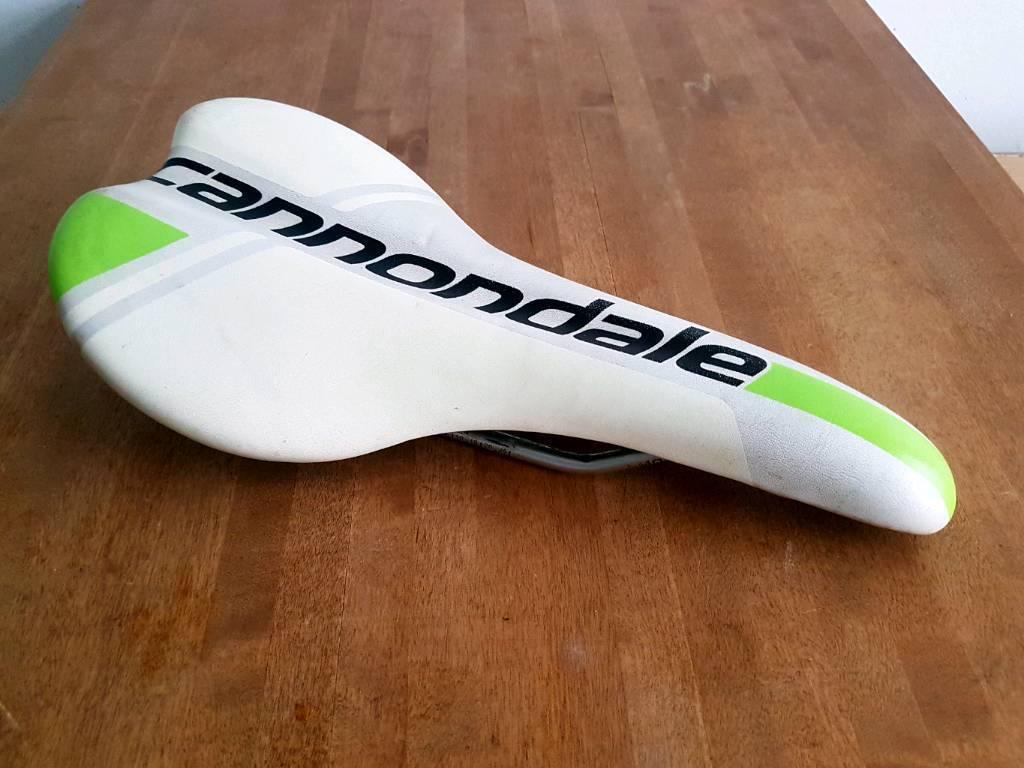 Cannondale road bike saddle