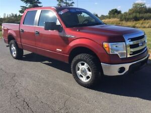 2014 Ford F-150 XLT|LOCAL ONE OWNER|TOW PACKAGE|