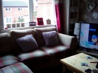 2 bed flat in shirley want acocksgreen