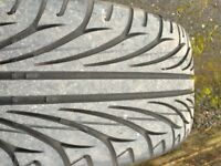 Kenda Tyres For Sale x2, 205/45/ZR17
