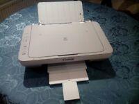 Canon 2450 Printer
