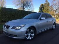 Bmw 520d se 57 lci, fsh low miles , no offers may px