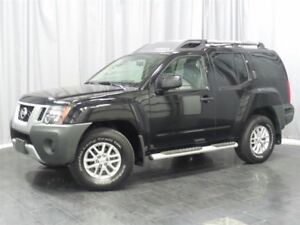 2014 Nissan Xterra PRO-4X Local Trade , Great Condition!