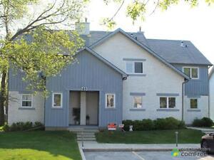 $205,555 - Condominium for sale in Sturgeon Creek