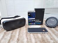 Swap my Samsung S7 Edge Setup For an iPhone 7 Plus