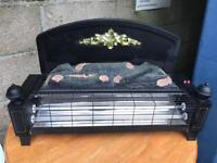 Electric 2 bar fire FREE DELIVERY PLYMOUTH AREA