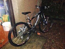 Specialized Epic M5 fsr mountain bike