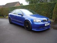 Astra 888 Coupe, May Part Exchange, Swap