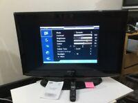 "Samsung 37"" LED TV ( not smart )"