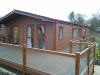 Luxury Victory Park View Holiday Home Lodge For Sale In The Yorkshire Dales