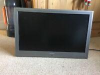 """Linsar 22"""" TV"""