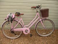 VIKING BELGRAVIA LADIES BICYCLE