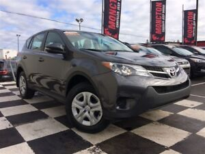 2014 Toyota RAV4 Le | Limited Slip Differenital | Bluetooth |