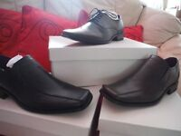 Brand New Mens / Boys All Leather High Quality Shoes