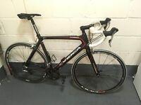 Orbea Onix Carbon Fibre Road Bike