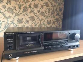 Technics RS-B765 PXS cap. Tape deck