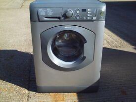 hotpoint washing machine wmf740 . 7kg