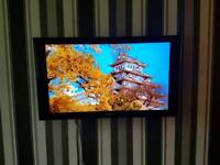 40' SAMSUNG TV