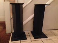 Professional speakers stands