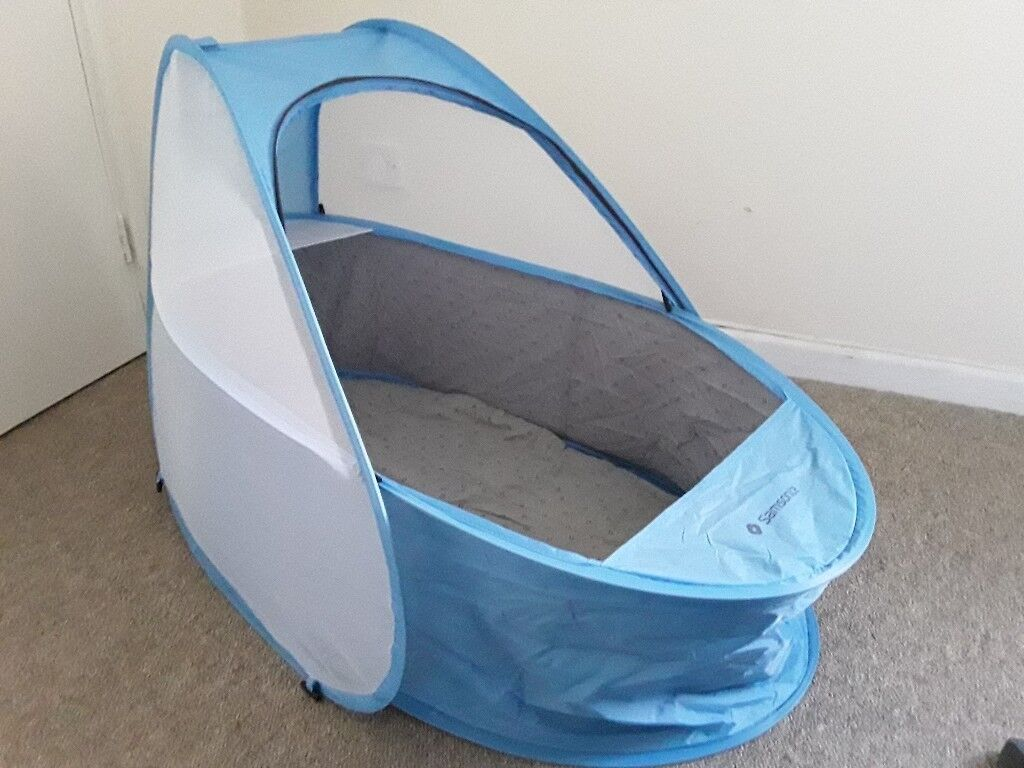 Samsonite pop up travel cot | in Bath, Somerset | Gumtree