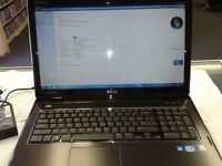 DELL Inspiron N7110 Core i7 2670QM / nVidia GT 525M / 8GB / 640GB / Bluray
