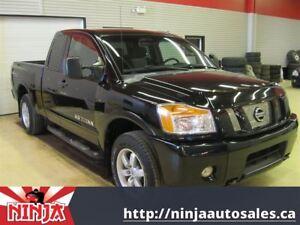 2011 Nissan Titan PRO-4X Best Value Around!