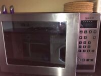 Neff H5453N0GB Built- in Microwave Oven - for parts or not working