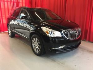 2016 Buick Enclave Leather AWD SUNROOF 7 PASSENGER