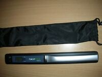 Skypix TSN410 Portable Handheld Scanner Cordless 16GB
