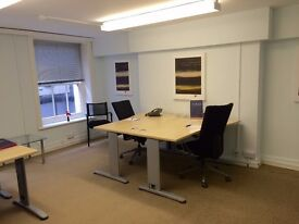 Office Spaces Across Poole >> Available Now >> Fully Furnished & Rates Inc
