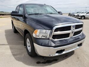 2017 Ram 1500 ST | Cloth | Trailer Tow Mirrors | Back Up Camera