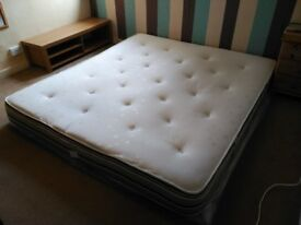 Super King size mattress for sale
