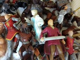 Narnia figures HUGE bundle