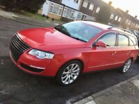 !! QUICK SALE !! GRAB BARGAIN !! PASSAT ESTATE DIESEL !! TOW BAR !! GREAT CONDITION !! PX WELCOME !
