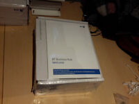 Brand new sealed BT Business Hub 2.0