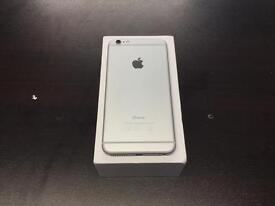 iPhone 6 16GB unlocked to all networks immaculate condition with warranty and accessories