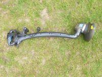 Mac Allister MGT300 Grass Trimmer.