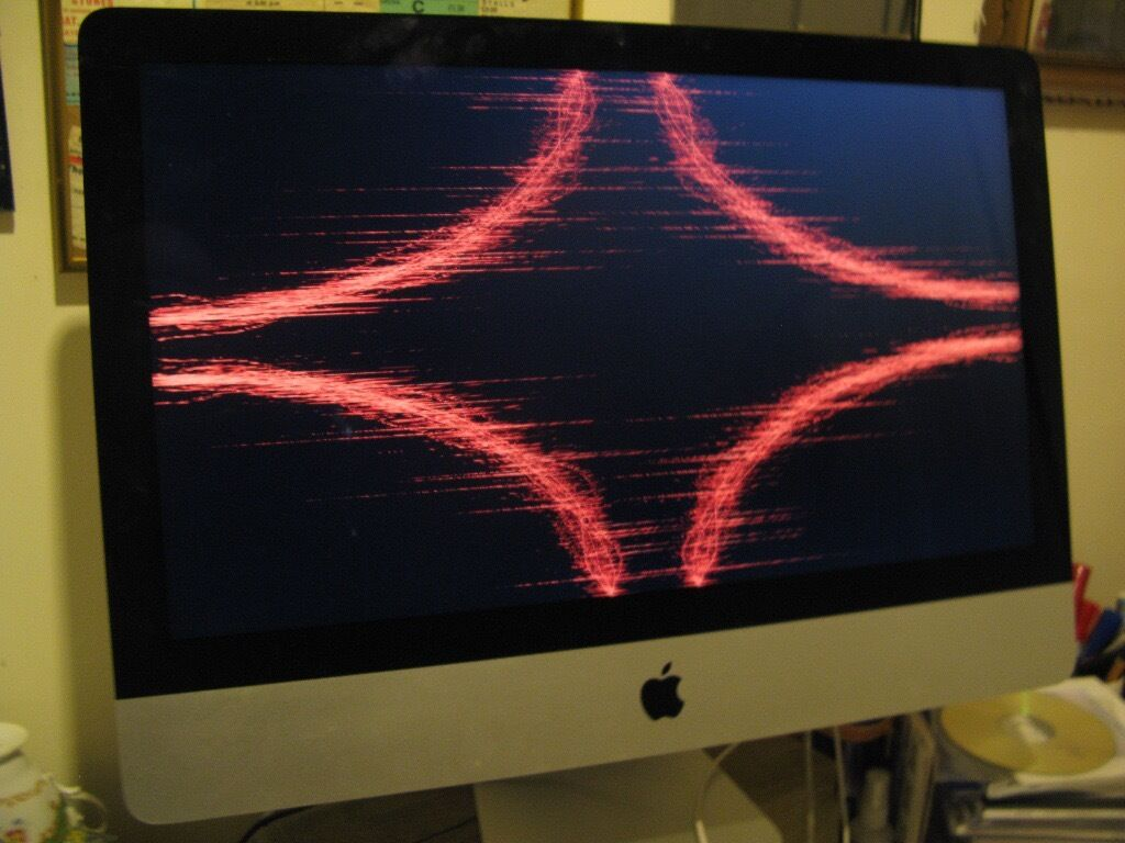 "iMac late 2013 latest spec hardly usedin Woodbridge, SuffolkGumtree - iMac 21"" late 2013, SierraOS, 2.7Ghz i5 8Gb like a new 2017 model, hardly used. Comes with wireless keyboard/mouse. will be reset to factory settings. pick up only as dont trust post office or courier can bring it down to Surrey at easter"