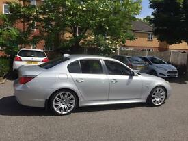 BMW 530d Msport remapped very clean car px/swap