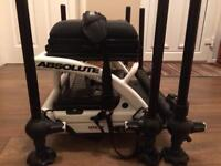BRAND NEW - Preston Innovations Absolute Station white edition