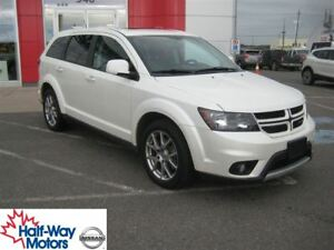 2014 Dodge Journey R/T   Great for Families!