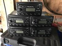 Ford Cd Players