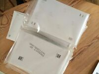 Job Lot 33 packs HP Advanced Glossy Photo Paper A6 (105mm x 148mm) - 50 sheets per pack