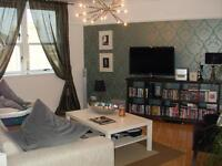 Flatshare - Flatmate wanted for a well maintained, tidy and quiet 3rd floor flat.