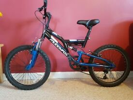 Childs bike 5-10 years