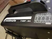 SIP weldmate T160 Arc welder